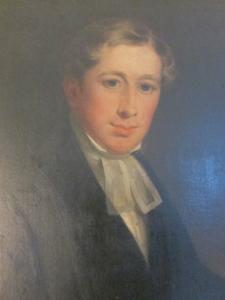 Dr Thomas Munro