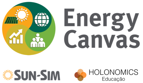 Energy Canvas